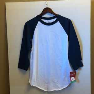 NWT Men's Jersey Tee Size L